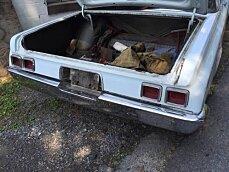 1964 Dodge Polara for sale 100807248