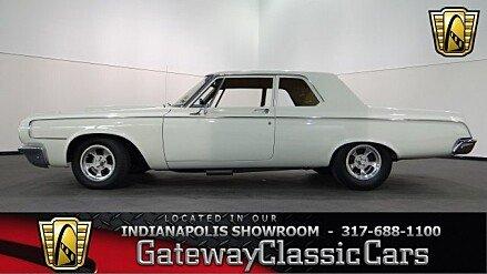 1964 Dodge Polara for sale 100834404