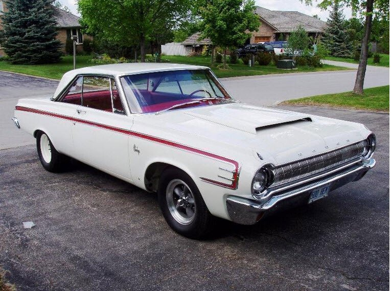 1964 Dodge Polara For Sale Near Kenmore  New York 14217