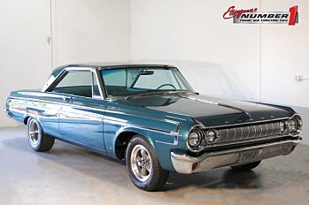 1964 Dodge Polara for sale 100987920