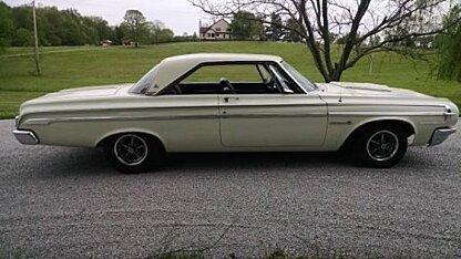 1964 Dodge Polara for sale 100797185