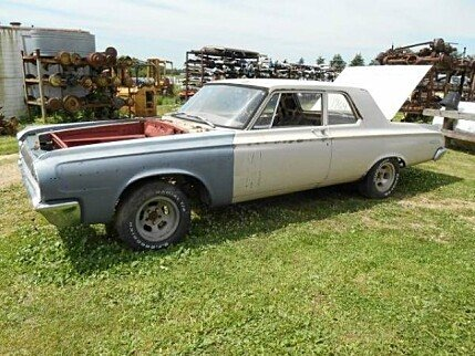 1964 Dodge Polara for sale 100832748