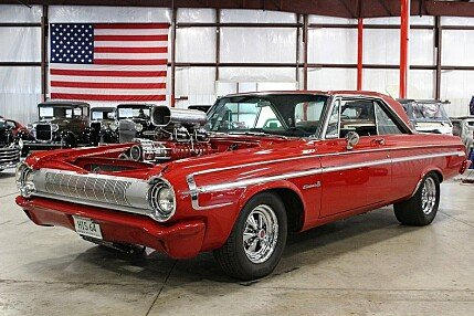 1964 Dodge Polara for sale 100879269