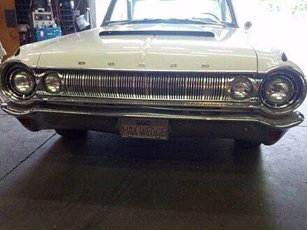 1964 Dodge Polara for sale 100903451