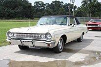 1964 Dodge Polara for sale 100908595