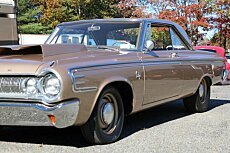 1964 Dodge Polara for sale 100925381