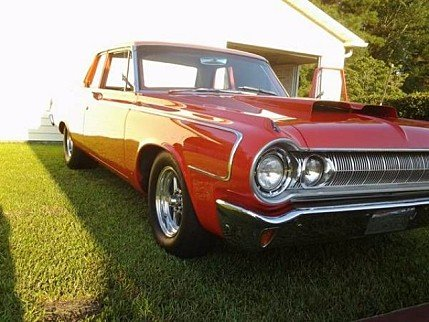 1964 Dodge Polara for sale 100930005