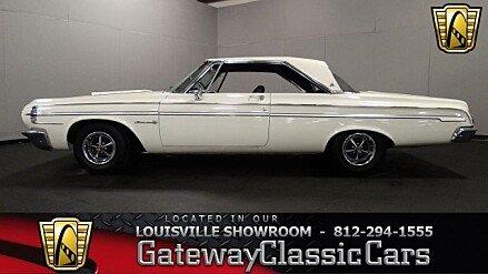 1964 Dodge Polara for sale 100939506