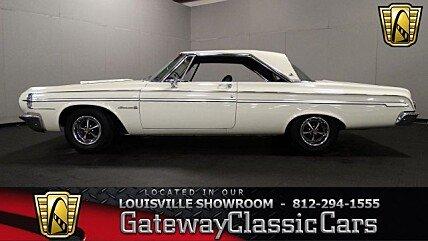 1964 Dodge Polara for sale 100965075