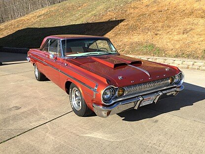 1964 Dodge Polara for sale 100977734