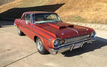 1964 Dodge Polara for sale 100977734