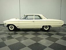 1964 Ford Custom for sale 100945627