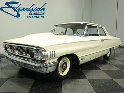 1964 Ford Custom for sale 100948024