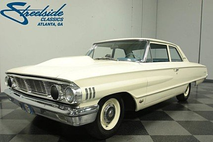 1964 Ford Custom for sale 100957313