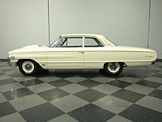 1964 Ford Custom for sale 100975764