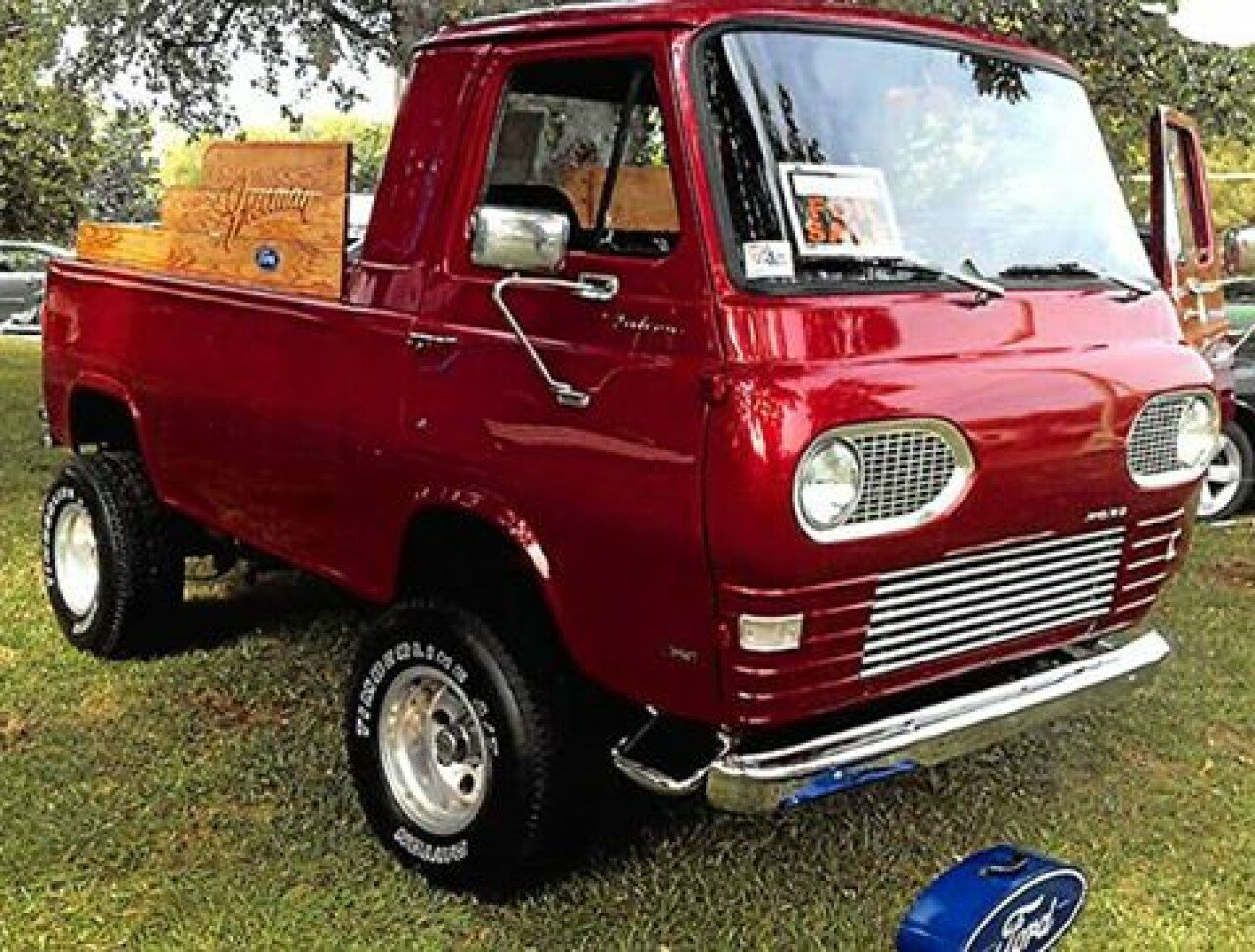 Car Auctions In Pa >> 1964 Ford Econoline Pickup for sale near Wilkes Barre, Pennsylvania 18709 - Classics on Autotrader