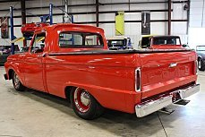 1964 Ford F100 for sale 100863735