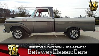 1964 Ford F100 for sale 100965582