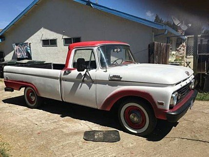 1964 Ford F100 for sale 100826008