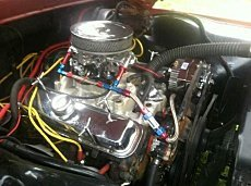 1964 Ford F100 for sale 100826031