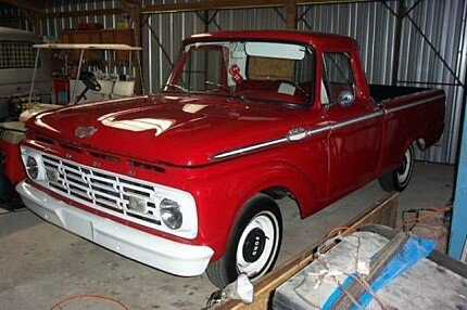 1964 Ford F100 for sale 100826651