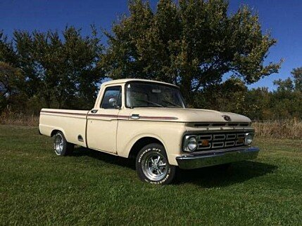 1964 Ford F100 for sale 100826873