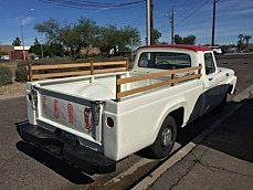 1964 Ford F100 for sale 100826883