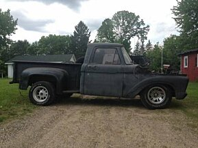 1964 Ford F100 for sale 100826993