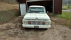 1964 Ford F100 for sale 100852491