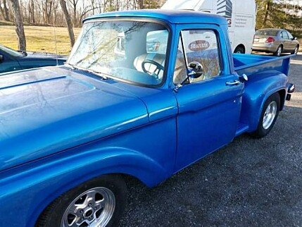 1964 Ford F100 for sale 100855403