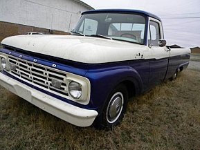 1964 Ford F100 for sale 100857516