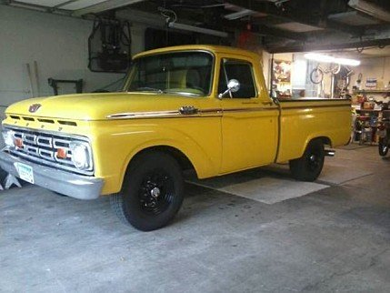 1964 Ford F100 for sale 100867447