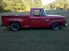 1964 Ford F100 for sale 100880100