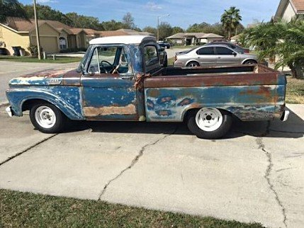 1964 Ford F100 for sale 100891848