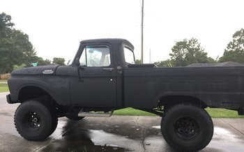 1964 Ford F100 for sale 100892496