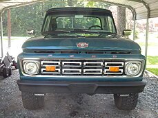 1964 Ford F100 for sale 100904891