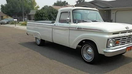 1964 Ford F100 for sale 100907056