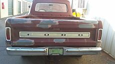 1964 Ford F100 for sale 100926835