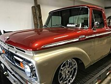 1964 Ford F100 for sale 100940111