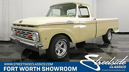 1964 Ford F100 for sale 100946723