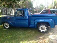 1964 Ford F100 for sale 100951944