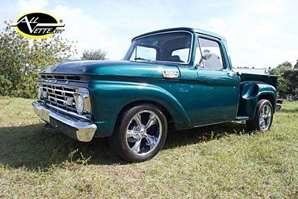 1964 Ford F100 for sale 100952965