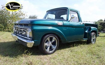 1964 Ford F100 for sale 100966831