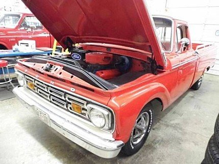 1964 Ford F100 for sale 100972524