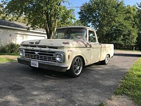 1964 Ford F100 for sale 100989947