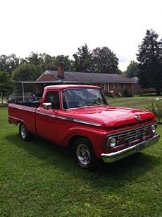1964 Ford F100 for sale 101029674