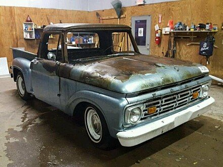 1964 Ford F100 for sale 101056207