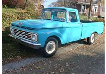 1964 Ford F250 for sale 100799191