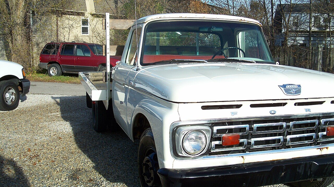 1964 ford f350 2wd regular cab for sale 100834841