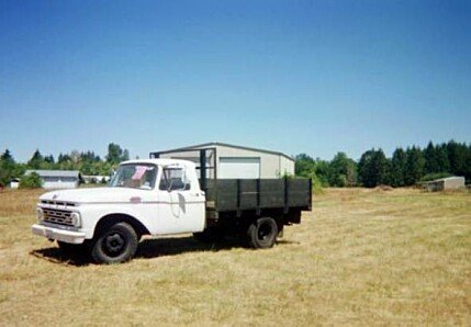 1964 Ford F350 for sale 100812360